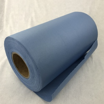 X60 industrial blue wipes