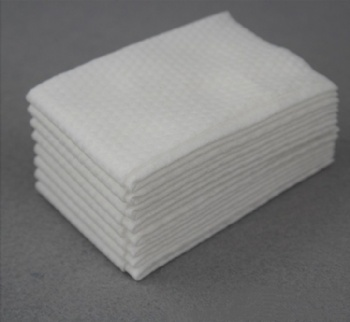 nonwoven healthcare wipes